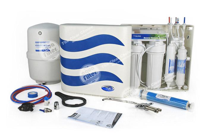 Aquafilter HX141144XX осмос в корпусе: 0 руб, купить в Донецке, описание, отзывы