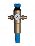 Ecosoft F-M-S1/2HW-R промывной фильтр с регулятором давления: 6 688 руб, Донецк, описание, отзывы