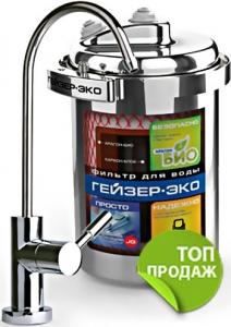 Гейзер Эко: 8 800 руб, купить в Донецке, описание, отзывы