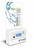 Проточный B&A TDS-meter: 2 603 руб, Донецк, описание, отзывы