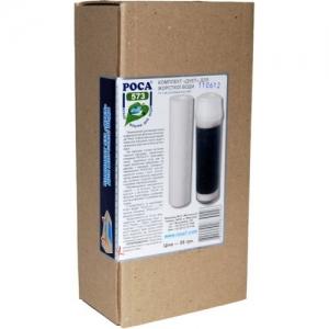 Комплект картриджей РОСА 573 Дуэт для жесткой воды: 0 руб, купить в Донецке, описание, отзывы