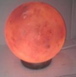 """Солевая лампа """"Шар"""" 2-3кг: 0 руб, Донецк, описание, отзывы"""