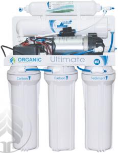 Organic Ultimate 6 с насосом: 0 руб, купить в Донецке, описание, отзывы