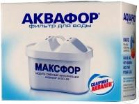 Аквафор Maxfor: 260 руб, Донецк, описание, отзывы